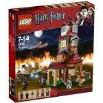 Lego Harry Potter The Burrow  - now £46.71 delivered at Amazon
