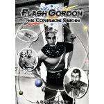 Flash Gordon (Starring Buster Crabbe) The Complete Series DVD £11.93 @ Amazon