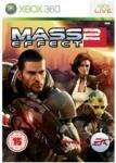 Mass Effect 2 (Xbox 360) £9.99 @ dvd.co.uk and base.com
