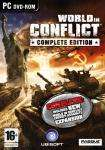 World in Conflict: Complete Edition PC @ GAME Instore £3.98