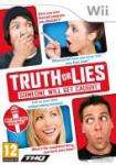 Truth or Lies - Someone will get caught Nintendo Wii £3.93 delivered @ The Hut