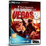 Tom Clancy's: Rainbow Six Vegas 2 (PC) £5.19 @ Amazon