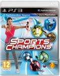 PS3 Move Sports Champions £17.99 @ BlahDVD + other various retailers