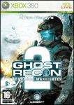 Tom Clancy's Ghost Recon Advanced Warfighter 2 (Xbox 360) PRE-OWNED 3.98 delivered @ game.co.uk