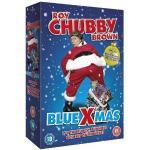 "Roy ""Chubby"" Brown - Blue Xmas 3DVD Box Set £8 INSTORE @ Asda"