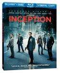 Inception Blu-ray / DVD / Digital Copy Triple Pack - £9.99 at Morrisons