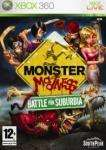 Monster Madness: Battle for Suburbia (Xbox 360) Preowned £3.95 delivered @ the gamecollection