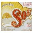 Sol Mexican 12 X 330ml @ Sainsbury's - £6.32