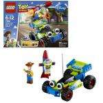 Lego: Toy Story 3 Lego Woody And Buzz To The Rescue £7.49 instore @ Asda