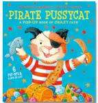 Pirate Pussycats (Hardback PopUp Book) RRP £10.99 only £2.00 delivered @ The Book People