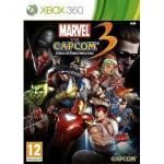 Marvel Vs. Capcom 3: Fate of 2 Worlds - £29.99 Pre-order @ Bee.com