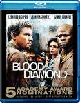 Blood Diamond (Region free blu-ray) £5.20 delivered @ Axel