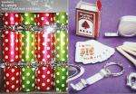 Christmas crackers from sainsburys from £0.50