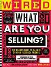 WIRED magazine £28 for 24 issues (2 years) @ Magazine Boutique