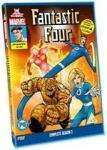 Fantastic Four - Complete Season Two DVD (Marvel Originals Series) £3.99 @ base