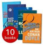 Read a Great Movie Collection - 10 Books - £7 @ The Book People