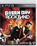 Green Day: Rockband (PS3 only) - Amazon - £12.99
