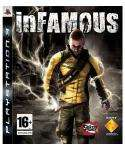 Infamous PS3 - 2.99 Pre-owned @ argos