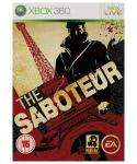 [Xbox 360] The Saboteur £2.99 preowned - free home delivery @ Argos