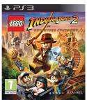 PS3 Lego Indiana Jones 2 - £2.99 Preowned & Delivered @ Argos
