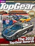 Top Gear Magazine - 3 for £1!
