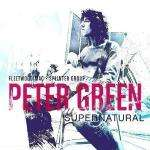 Supernatural - Peter Green double CD £1.99 from Amazon