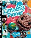 Little Big Planet (PS3) Pre-owned - £4.99 delivered @ Argos