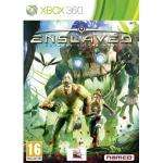 Enslaved: Odyssey to the West (XBox 360) Now Only £15.98 Delivered On Amazon