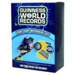 Guinness World Records: Stunt Jump Motorbike With Mini Book RRP £19.99 only £4.99 delivered @ Play