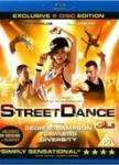 Street Dance 3D Blu Ray £4.99 from Sainsbury's Entertainment