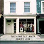 Mumford and Sons Sigh No More ONLY £2.99 @ Sainsburys Entertainment