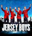 Jersey Boys tickets - Prince Edward Theatre & dinner at Ruby Blue - £36 per person
