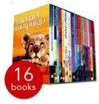 The Michael Morpurgo Collection (16 Books) £16.99 delivered @ The Book People