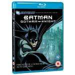 Batman - Gotham Knight on Blu-ray for £5.57 at Amazon.co.uk