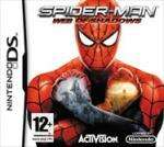 Spiderman: Web Of Shadows on DS Preowned for £7.00 at Tesco Entertainment