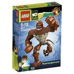 Ben 10 Alien force Lego figures approx 25% off Tesco instore