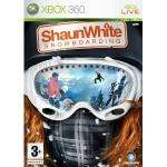 Shaun White Snowboarding (Xbox 360) £4.99 delivered (PRE-OWNED) @ gamestation