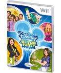 Pre-owned: Disney Channel All Star Party - Wii Game. 895/2820 Was £24.99 Now £2.99!!
