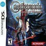 Castlevania: Order of Ecclesia (Nintendo DS) £11.09 delivered @ base.com