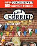 2 for 1 theatre tickets to see Corrie! (Corronation Street comedy)
