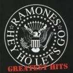 The Ramones - Hey Ho Lets Go : Greatest Hits CD £2.69 delivered @ Play
