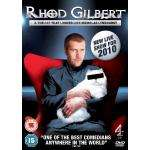 Rhod Gilbert and The Cat That Looked Like Nicholas Lyndhurst for £6.49 from Amazon