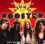 Atomic Rooster - Dawn Recordings - The Essential - CD  Was £6.99  Now  £1.89 Delivered @ Play