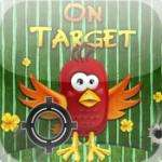 On Target is currently FREE on iTunes for iPad. Excellent shooting 4* app