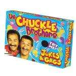 Chuckle Brothers Brilliant Box of Gags £5.81 at Amazon