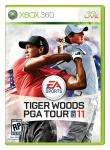 Tiger Woods PGA Tour 11 Xbox 360 £9!!! Asda Entertainment