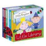 Ben and Holly's Little Kingdom: Little Library (Ben & Holly's Little Kingdom) £3.34 at Amazon