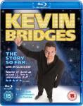 Kevin Bridges - The Story So Far...Live In Glasgow (Blu Ray) - £9.95 @ Zavvi