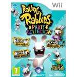 Rayman Raving Rabbids Party Collection (Triple Pack) - Nintendo Wii = £9.91 @ AMAZON