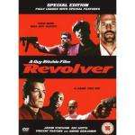 Revolver DVD from Bee.com 99p
